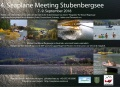 Seaplane Meeting Stubenbergsee 2018