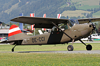Cessna L-19/O-1 Bird Dog 305